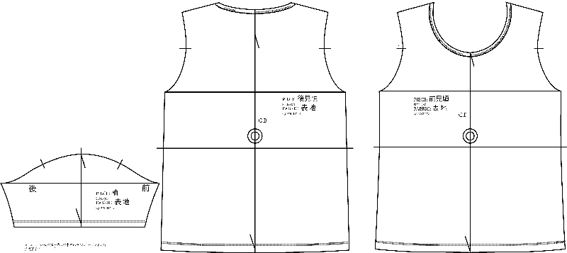 LCS11-A003 PATTERN
